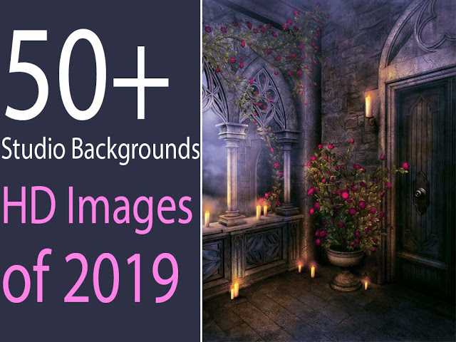 50+ Studio Backgrounds HD Images of 2019