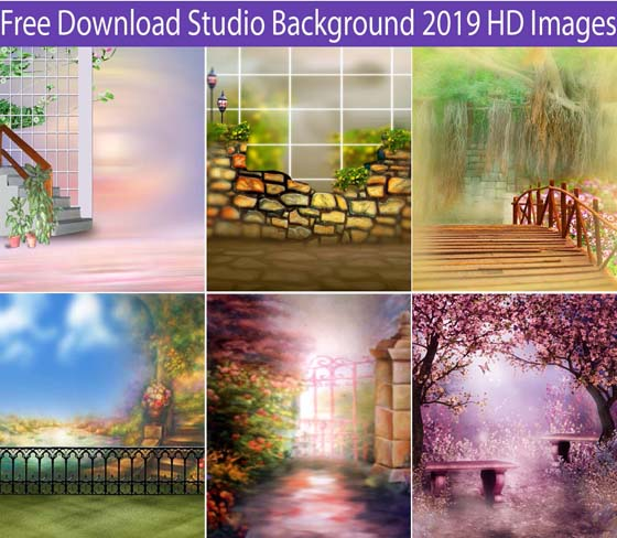 100+ Free Download Studio Background 2019 HD Images